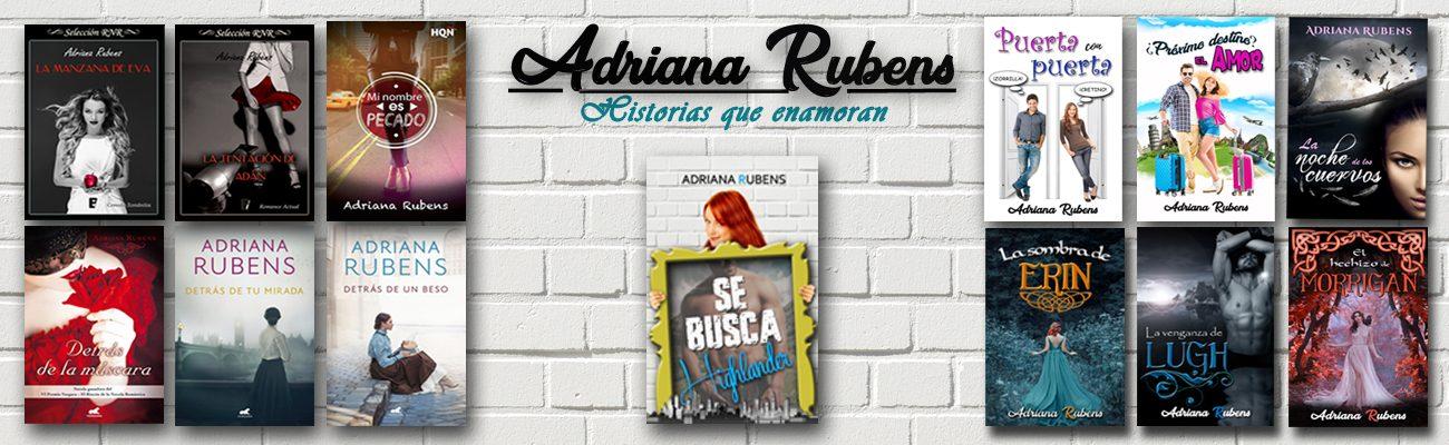 Adriana Rubens